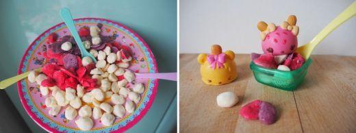 Fruitige Yoghurt snoepjes, #fruit #yoghurt #drops #snoep #gezond #kinderen #fitfood #healthy #nomnomnom #numnoms #yum #foodie #recept #snack #genieten #lowcarb #keto #proteins