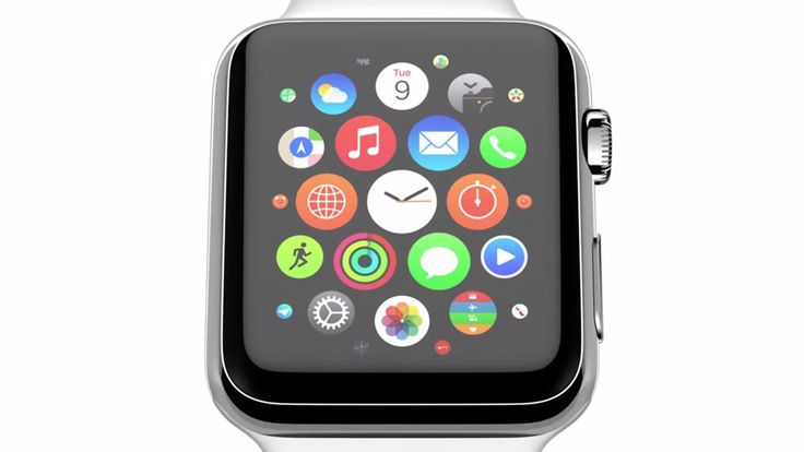 Apple Watch 2 To Have Same Specs, Bigger Battery