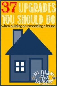 So you've decided to build a house. What an exciting life event! All the builder upgrades will be awesome! But wait, what if I screw it up? What if I forget important details or my builder doesn't have the designer's touch? Should I build the largest house I can or should I build the nicest
