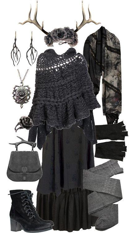 pandora-hydrangea-velours:  Sans titre #79 par pandora-hydrangea-velours utilisant robe en soie