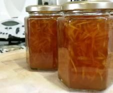 "Recipe ""Orange Marmalade to impress anyone"" by Claire Fury (aka cake cook on the TM Forum) - Recipe of category Sauces, dips & spreads"