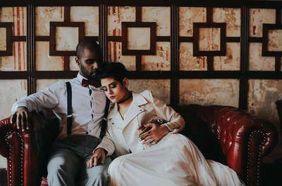 10 coisas que não podem faltar nas decorações de casamento de 2018