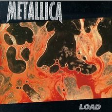 Metallica - Load (1996); Download for $1.68!