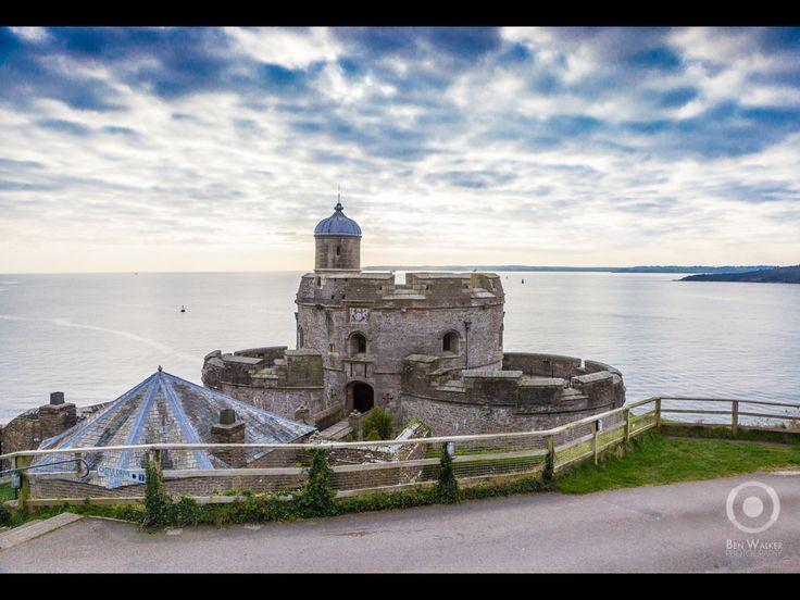 St Mawes - Cornwall