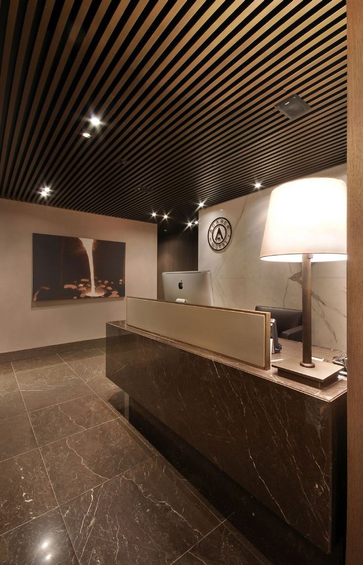 Toner architects corporate office interior design - Architects and interior designers ...