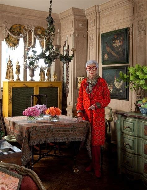 1000+ ideas about Iris Apfel Young on Pinterest | Iris Apfel, Carl Apfel and Style Icons