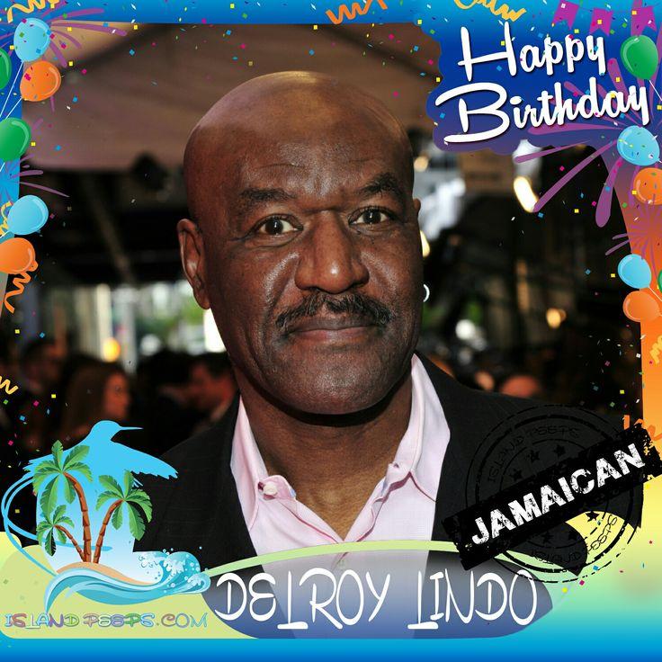 Happy Birthday Delroy Lindo!!! British-American Actor born of Jamaican descent!!! Today we celebrate you!!! #DelroyLindo #islandpeeps #islandpeepsbirthdays #Jamaica #actor