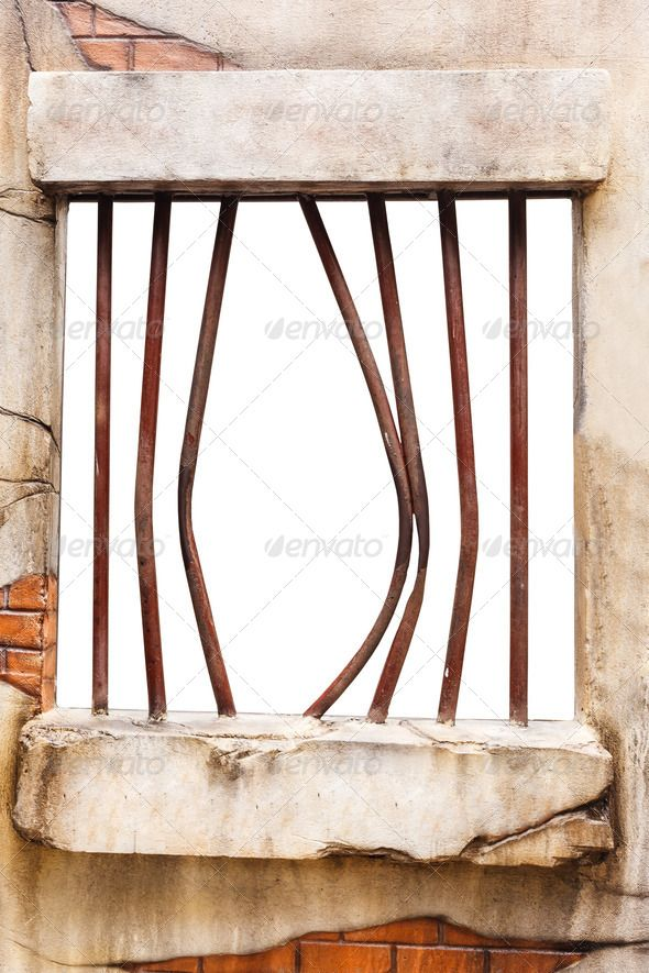 Realistic Graphic DOWNLOAD (.ai, .psd) :: http://jquery.re/pinterest-itmid-1007031949i.html ... jail window on brick wall, white background ...  act, bars, cage, cell, closed, confined, criminal, facility, grate, iron, isolated, jail, justice, law, metal, prison, row, security, wall, white, window  ... Realistic Photo Graphic Print Obejct Business Web Elements Illustration Design Templates ... DOWNLOAD :: http://jquery.re/pinterest-itmid-1007031949i.html
