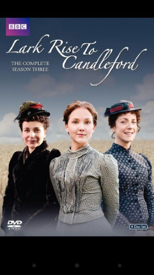 Larkrise to Candleford