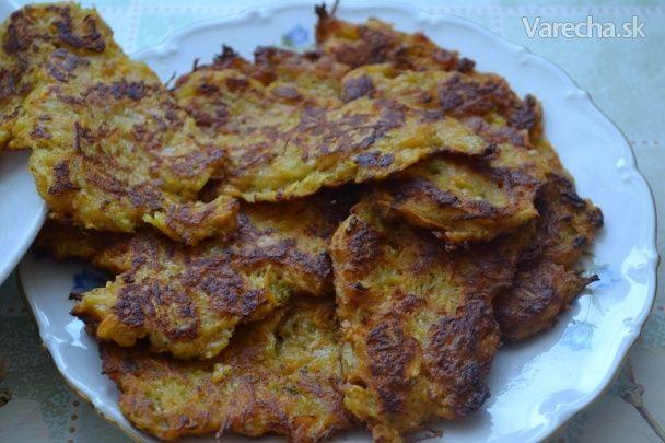 Haruľa s mrkvou, zelerom, ... (fotorecept) - Recept