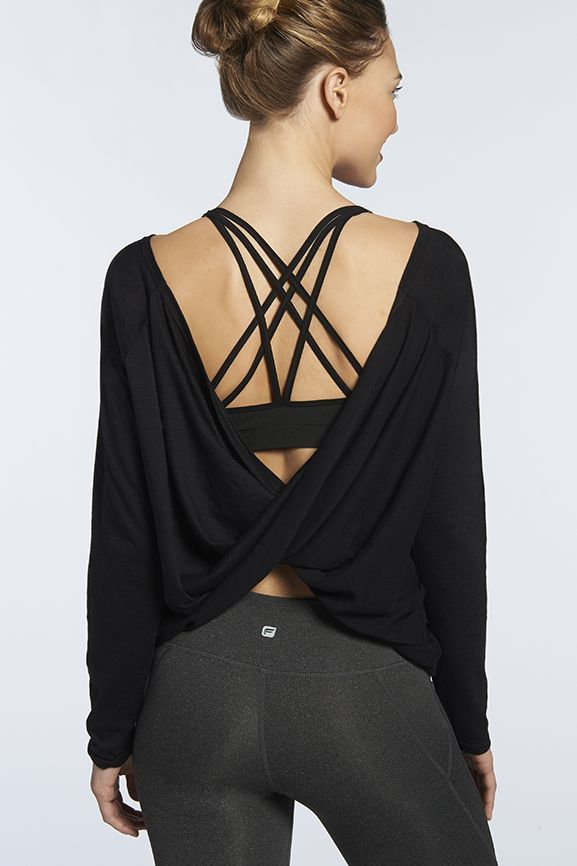 I would totally wear this. http://www.fabletics.com/index.cfm?action=shop.viewproduct&featured_product_location_id=0&product_id=&psrc=&master_product_id=906886&original_master_product_id=906886 - clothing, hipster, upcycled, fashion, moda, yoga clothes *ad