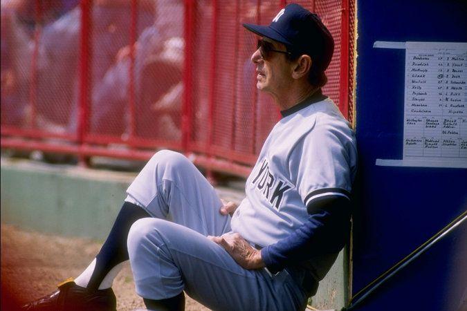 Billy Martin's Education of Buck Showalter - NYTimes.com Read an excerpt from BILLY MARTIN: Baseball's Flawed Genius by Bill Pennington