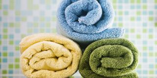 Common Towel Problems - Cleaning Stinky Towels