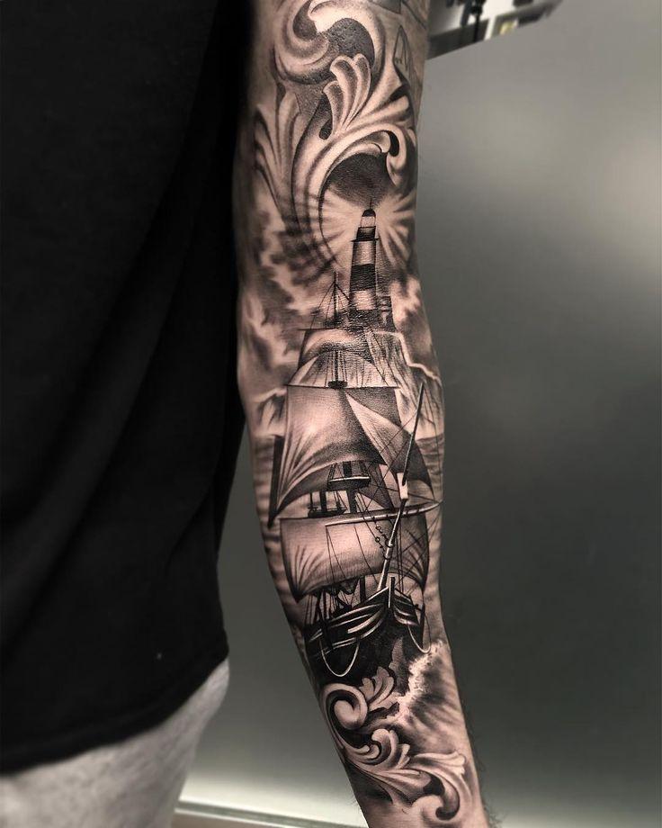 Bryan alfaro on instagram tattoo tattooartist