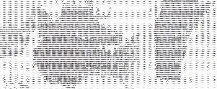 One Line Ascii Art Dog : 「アスキーアート」のおすすめアイデア 件以上 pinterest 行のasciiアート、 行の
