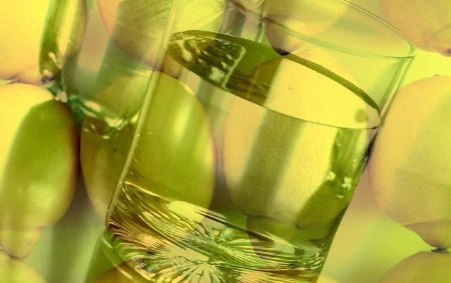 sztuka żywienia: oczyszczające napoje? szybkie pytanie. szybka odpowiedź