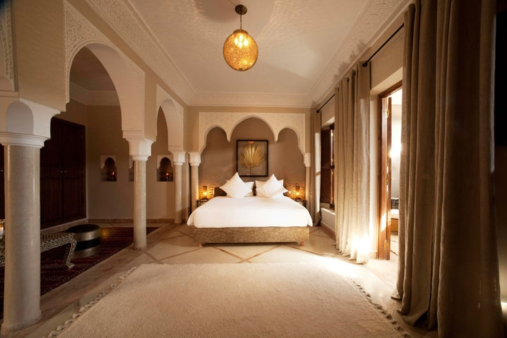 The Great Getaway Medina, Marrakech