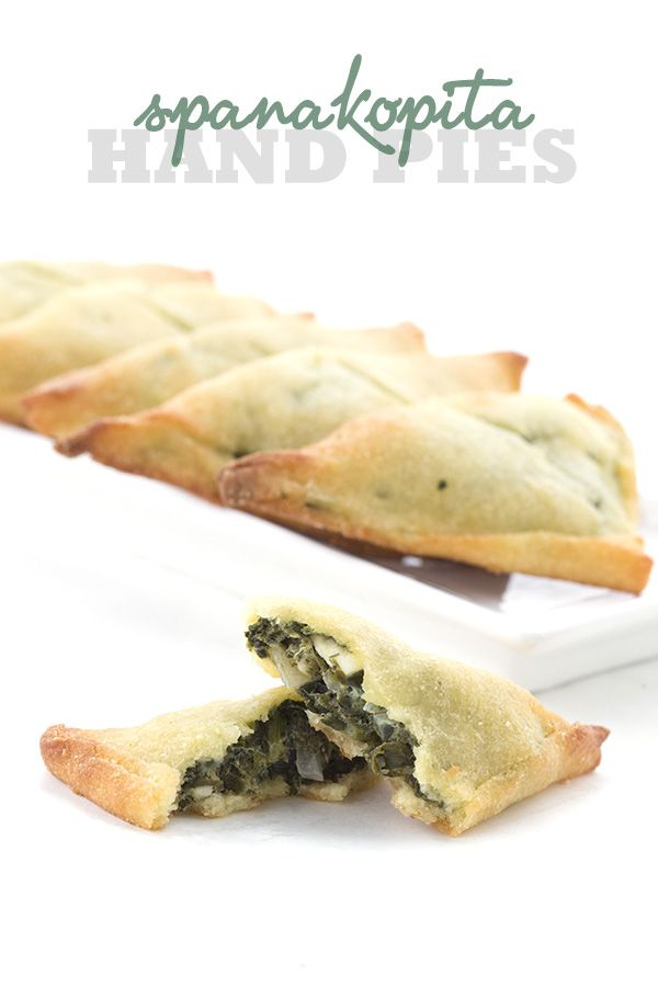Low Carb Keto Spanakopita Recipe with mozzarella almond flour dough. LCHF THM Banting Atkins. via @dreamaboutfood