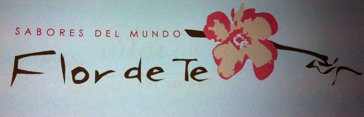 Flor de Te tiene nuevo logo www.flordete.cl