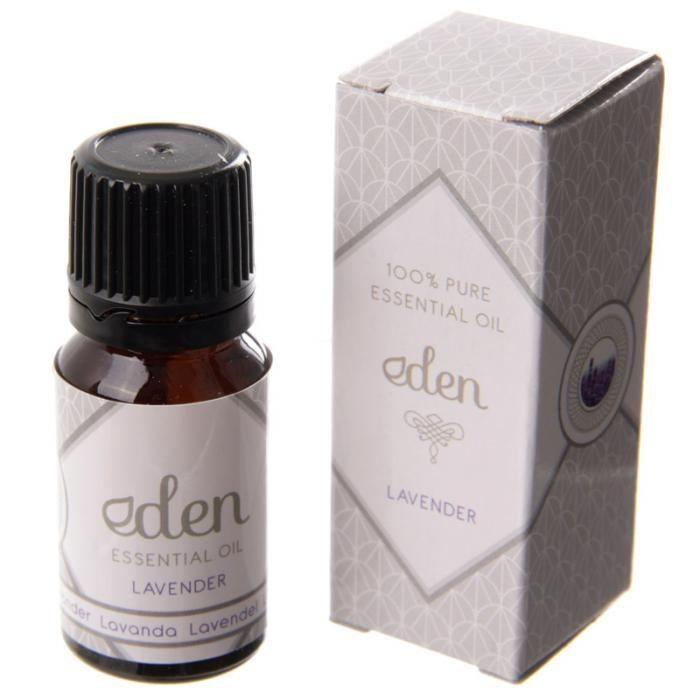 Esenciální olej Eden #Levandule