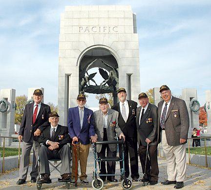 marines raise american flag   Iwo Jima Flag Raisers  ========================  Морские пехотинцы подняли американский флаг  в  Иводзима.