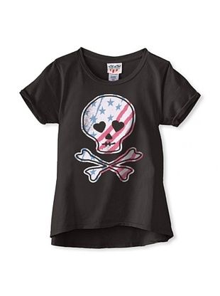 41% OFF Junk Food Kid's So Rock N Roll Tee (Bkwa)
