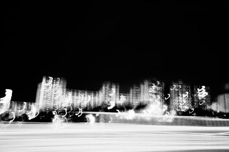 Barcelona. Foto de Carlos Hernandez