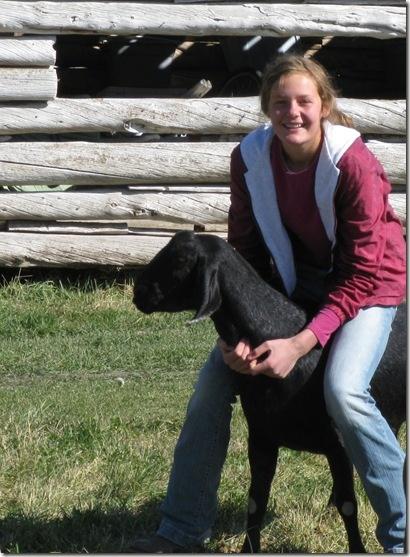 girl riding goat | Historical novels, Riding, Novels
