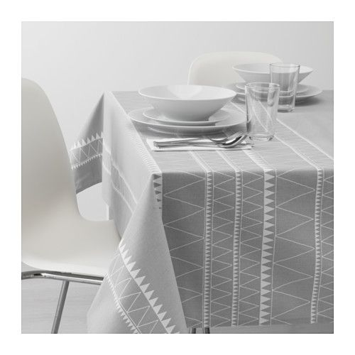 Vinter 2017 Tablecloth Ikea The Tablecloth Both Protects The Table