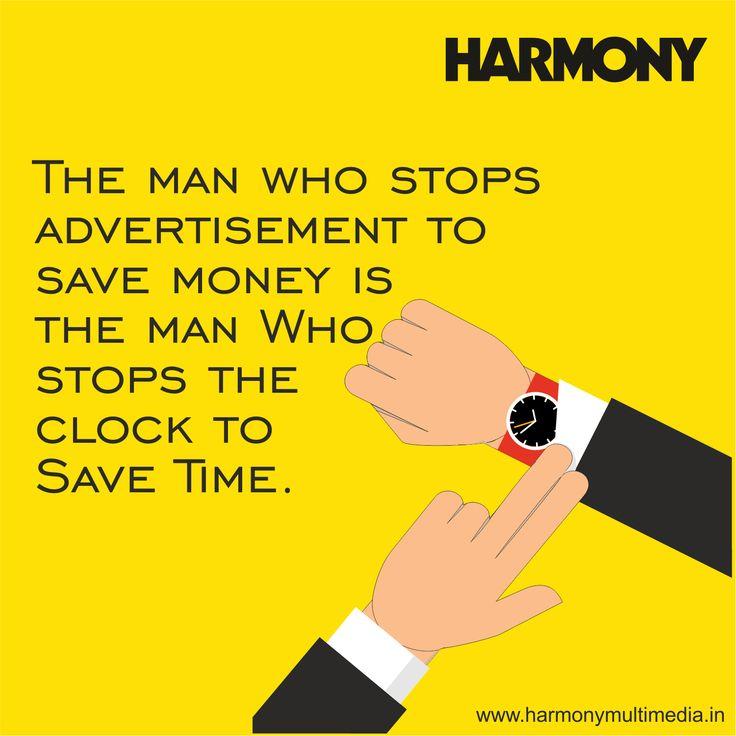 #HarmonyAdvertising #CreativityQuotes