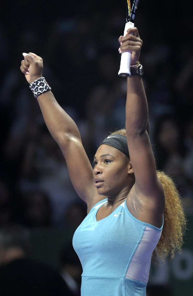 The much scrutinized Queen of Tennis Serena starts her quest to maintain her #1 ranking and to get that much closer to Graff's all time victories position. It all starts in Australia where between the ears would be the only problem for her. The Implosion