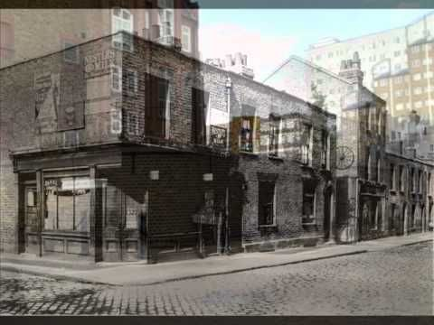 JACK THE RIPPER LOCATIONS : THEN AND NOW - YouTube Very cool time machine for any Jack the Ripper fans.