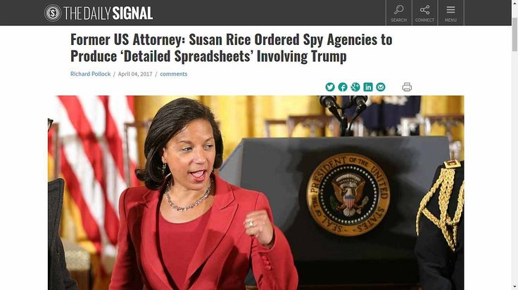 The deliberate leaking of signals intelligence such as the NSA conducts is a serious felony that carries a 10-year prison sentence. Yet this went on at the highest levels of our government. READ MORE: www.Hosken-News.info/news/article_170404c.htm