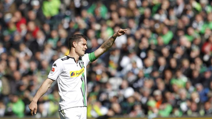 5 Things Arsenal Fans Should Know About Transfer Target Granit Xhaka