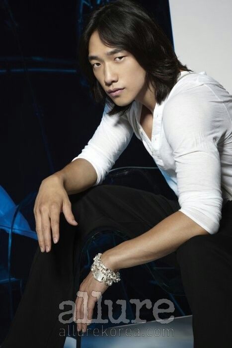 Jung Ji Hoon - Bi Rain | Korean Actor