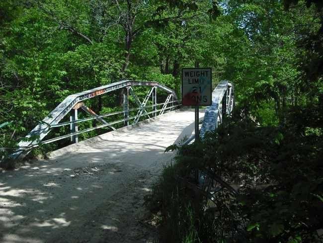 Die 6 gruseligsten Brücken Amerikas! Um Nr. 5 mach ich definitiv einen ganz großen Bogen!