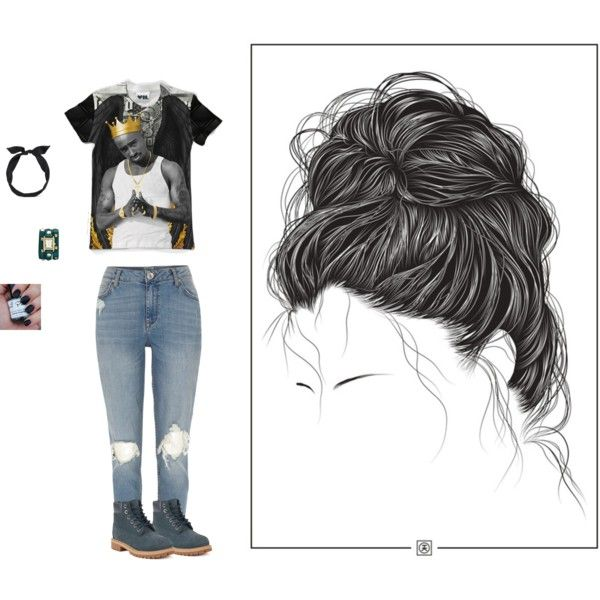 """""""Street Credibility"""" by olifantgerchia on Polyvore"""
