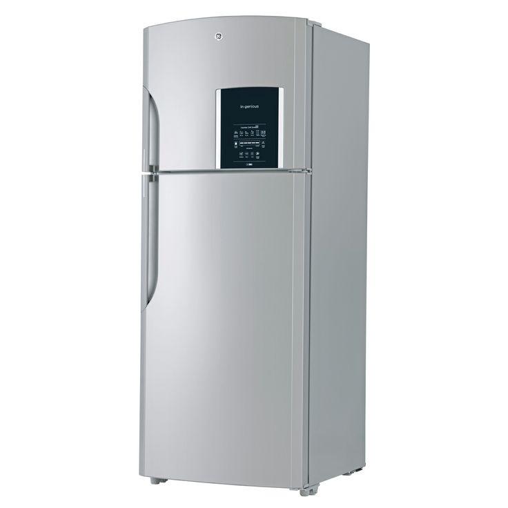 Refrigerador Top Mount. General Electric.