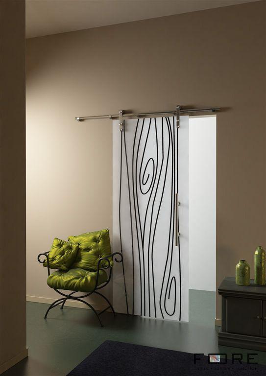 Drzwi szklane przesuwne WB01, sliding glass doors,www.fore-glass.com, #drzwi #drzwiszklane #drzwiwewnetrzne #szklane #glassdoor #glassdoors #interiordoor #glass #fore #foreglass #wnetrza #architektura