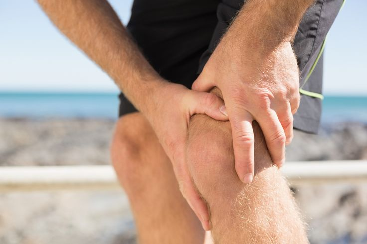 Many runners will experience a knee injury at some point. Here's an introduction on the most common sources of the pain.