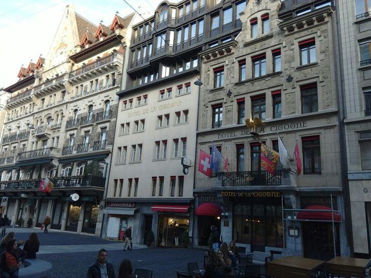 #geneva #geneve #switzerland #hotel #hotels