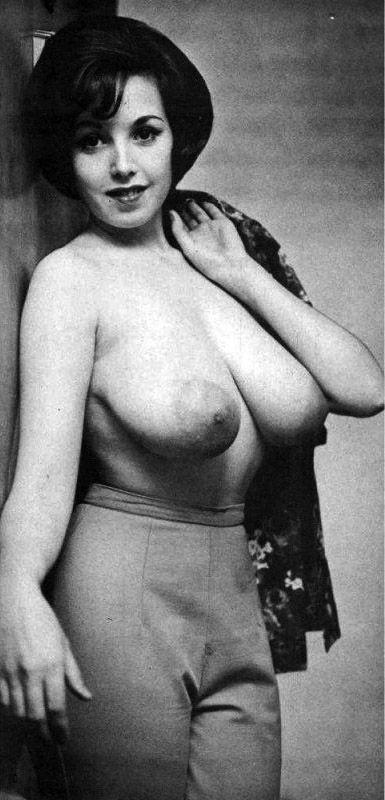 vintage lovelies porn
