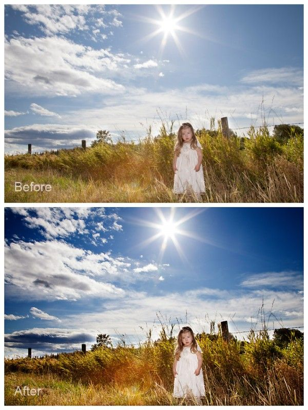 Get Richer Images in Photoshop Using Multiply and Softlight Blend Modes