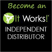 Become a Distributor and start earning money, bonuses, rewards and free products. Ask me how.