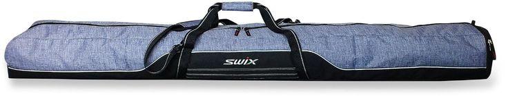Swix Tilted Kilt Single Ski Bag