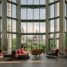 Image result for looking out from the national gallery of canada