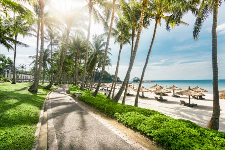 A holiday to Club Med Bintan Island is all-included, and includes accommodation, gourmet meals, an open bar, sports and activities, Kids Clubs for children aged 4-17, and evening entertainment.