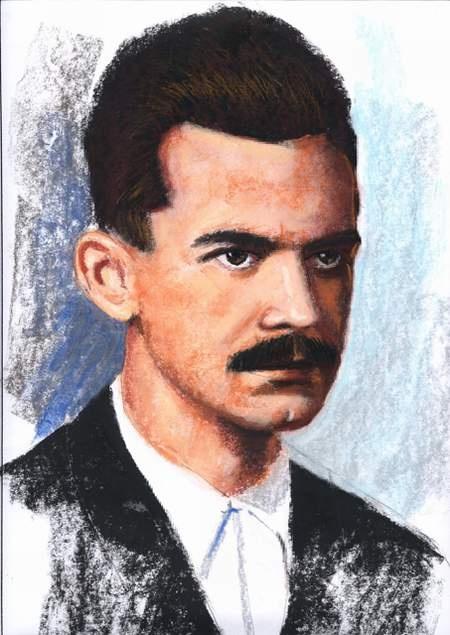 József Attila- költő