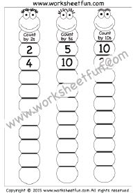 29 best images about skip counting on pinterest math multiplication free printables and count. Black Bedroom Furniture Sets. Home Design Ideas