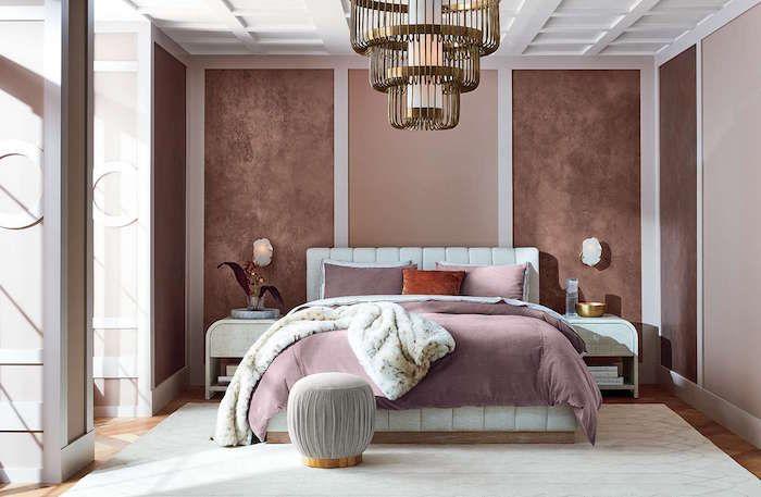 1001 Stilvolle Ideen Fur Schlafzimmer Einrichten In 2020